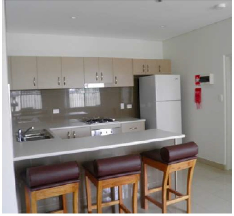 Block of Units for rent in Port Moresby Jacksons Airport