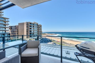 A203/75 Shortland Esplanade, Newcastle