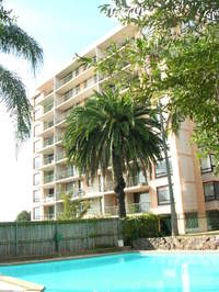 Large 1 Bedroom Unit - CBD Location