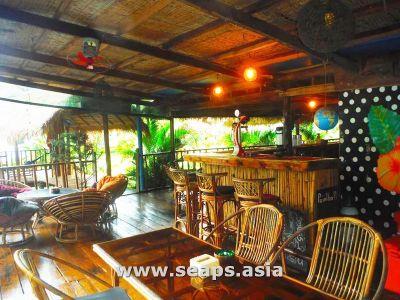 Chamkar Luong, Sihanoukville |  for rent in Kampong Seila Chamkar Luong img 15