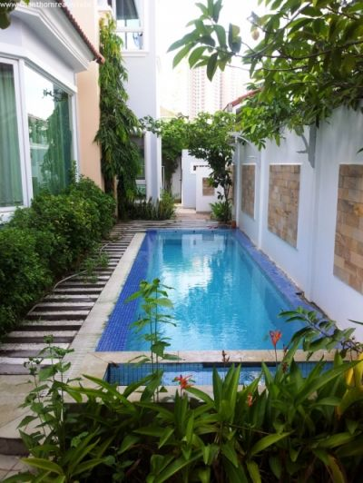 Tonle Bassac, Phnom Penh | Villa for sale in Chamkarmon Tonle Bassac img 13