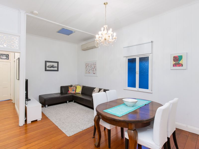 17 Collingwood Street Paddington 4064