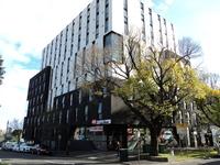 806/75 Flemington Road, North Melbourne