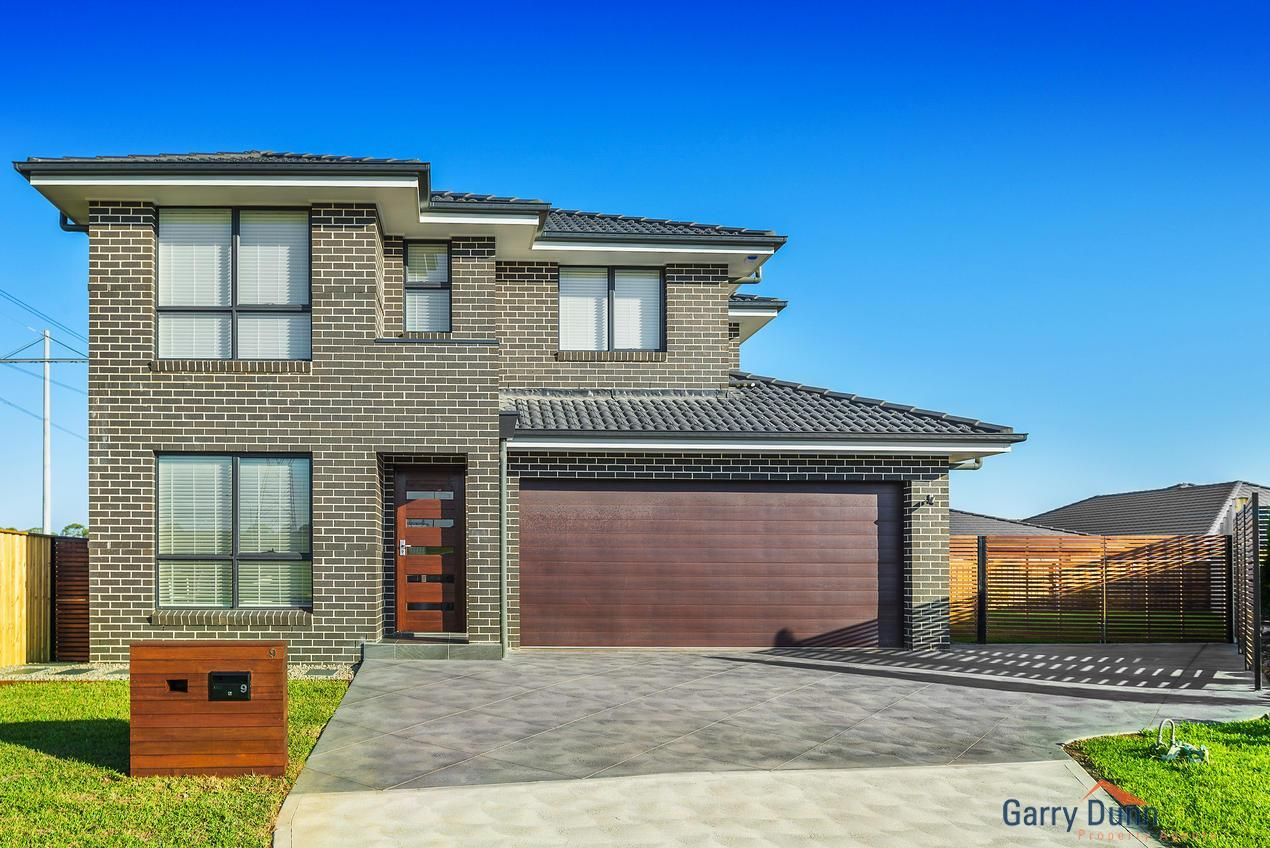 9 Settler Court, Carnes Hill