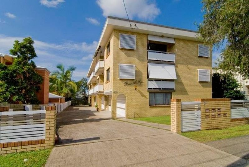 4/63 Groom Street, Gordon Park, QLD