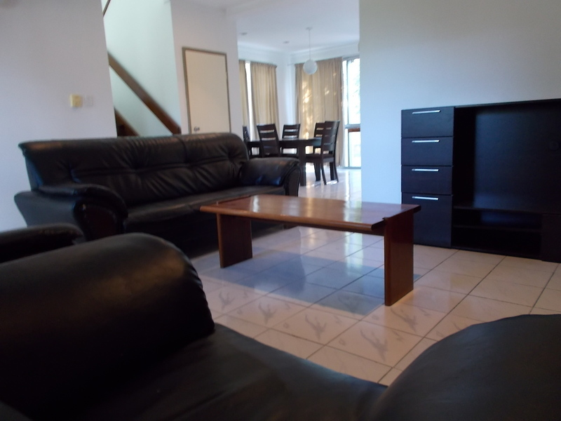 Townhouse for rent in Port Moresby Waigani