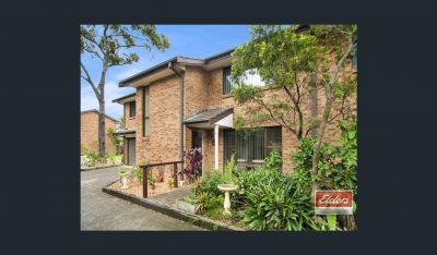 GREAT VALUE TOWNHOUSE!