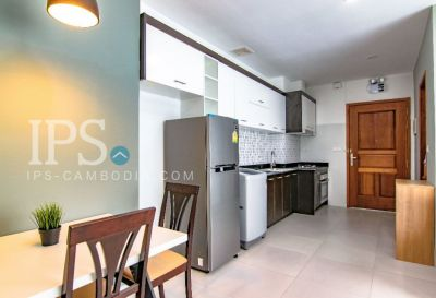 Tonle Bassac, Phnom Penh | House for rent in Chamkarmon Tonle Bassac img 2