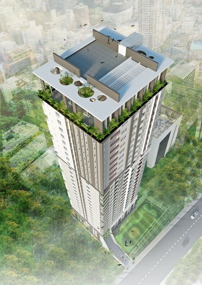 The   Diamond Home , Phsar Daeum Thkov, Phnom Penh | New Development for sale in Chamkarmon Phsar Daeum Thkov img 0