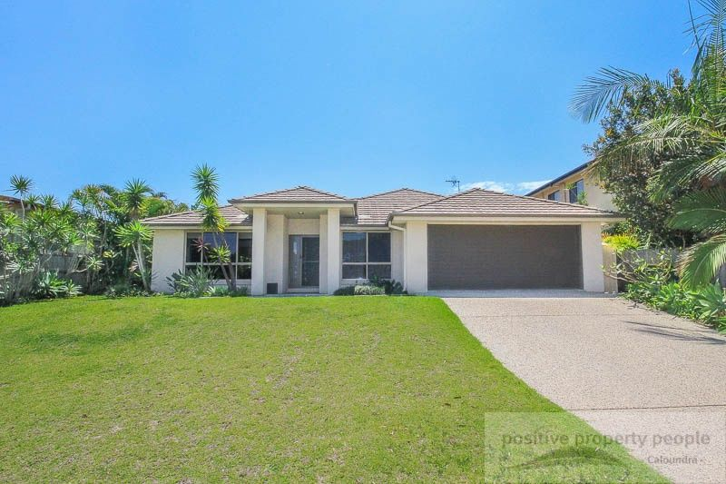 5 McKenzie Court, Caloundra West, QLD