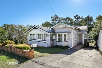 Original Queenslander for Inspired Renovation