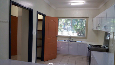Block of Units for rent in Port Moresby Boroko