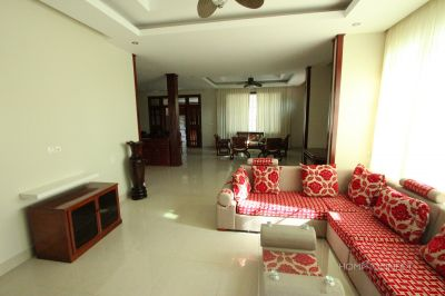 Tonle Bassac | Villa for rent in Chamkarmon Tonle Bassac img 9