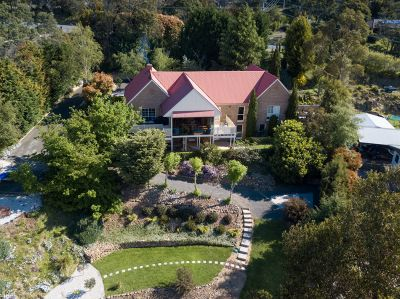 BLACKSTONE HEIGHTS, TAS 7250