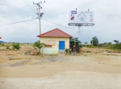 Sanlung, Kandal | Land for sale in Khsach Kandal Sanlung img 2