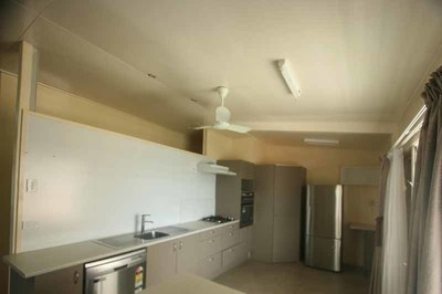 Apartment for rent in Port Moresby Paga Hill  - LEASED