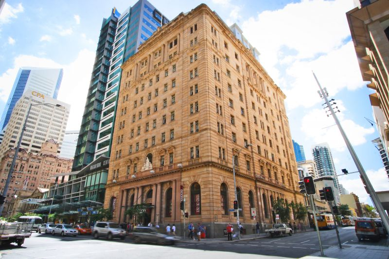 708/229 Queen Street Brisbane City 4000
