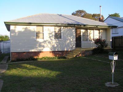 GOULBURN, NSW 2580
