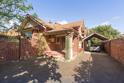 26 Hill View Road, Mount Lawley