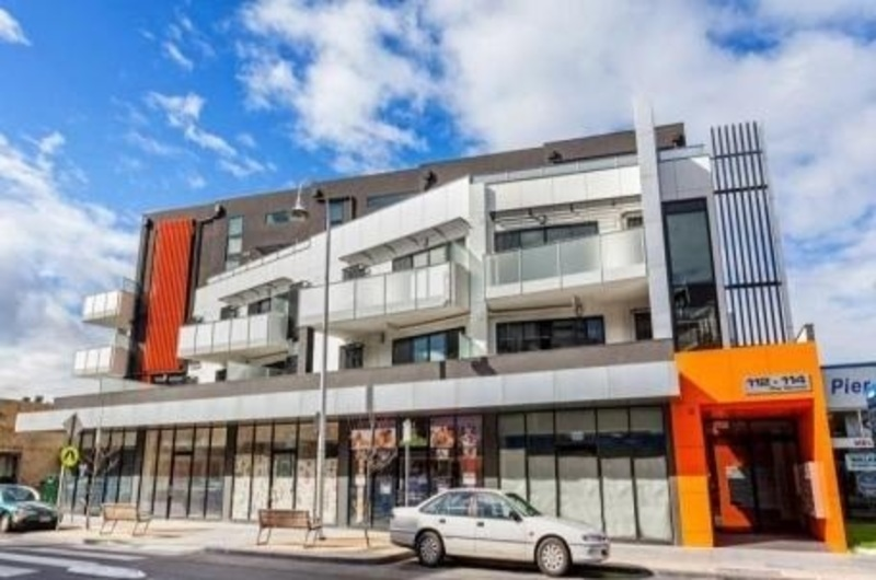 1 Bedroom Unit in the heart of Altona