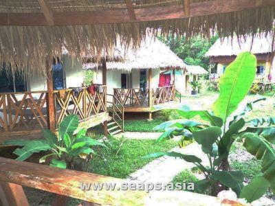 Chamkar Luong, Sihanoukville |  for rent in Kampong Seila Chamkar Luong img 11