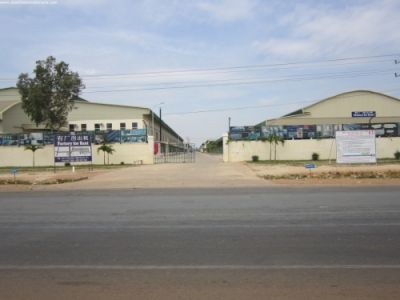 Chbar Mon, Kampong Speu | Warehouse for rent in Chbar Mon Chbar Mon img 0
