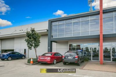 528SQM - LEASED INVESTMENT - MULTINATIONAL TENANT