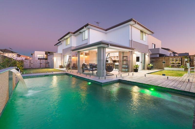 Spacious Beach House