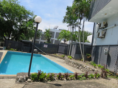 Apartment for rent in Port Moresby Gordons 5