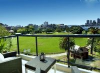 609/1A Clement Place, Rushcutters Bay