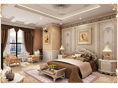 Imperial Crown Condominium , BKK 1, Phnom Penh | New Development for sale in Chamkarmon BKK 1 img 8