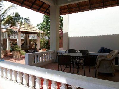 Nirouth, Phnom Penh | Villa for sale in Chbar Ampov Nirouth img 14