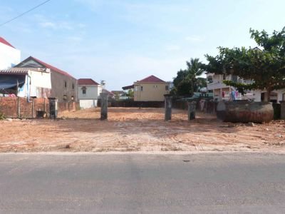 Sangkat Buon, Sihanoukville   Flat for rent in Sihanoukville Sangkat Buon img 22