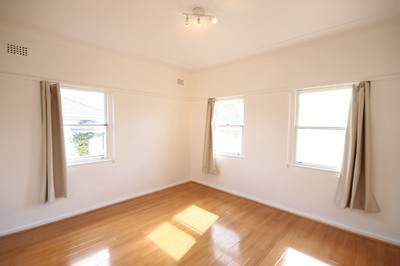 Renovated Two Bedroom Home