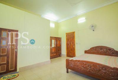 Kouk Chak, Siem Reap | House for rent in  Siem Reap Kouk Chak img 3