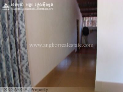 Svay Dangkum, Siem Reap | House for rent in Angkor Chum Svay Dangkum img 0