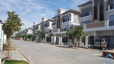 Ruessei Kaev, Phnom Penh | Villa for sale in Russey Keo Ruessei Kaev img 0