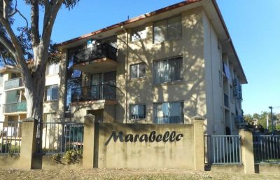 Two Bedroom Unit, Top Location!