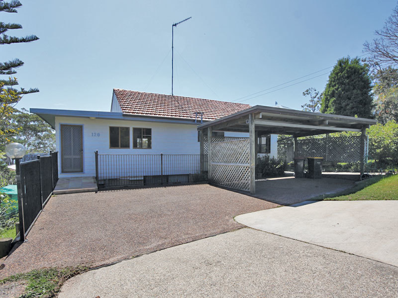 128 Government Road, Nelson Bay