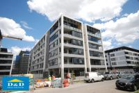 BRAND NEW LUXURY 1 BEDROOM APARTMENT. NEAR COMPLETION. Riverside Living. 1 Car Space. Walk to Parramatta City & University.