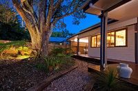 Stunning Bangalow Home