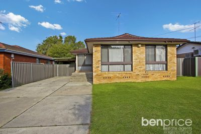 9 Ophir Grove, Mount Druitt, NSW