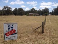 Lot 1 Ironbark Lne Singleton, Nsw