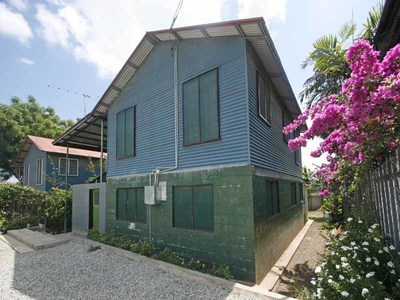 House for sale in Port Moresby 9 Mile