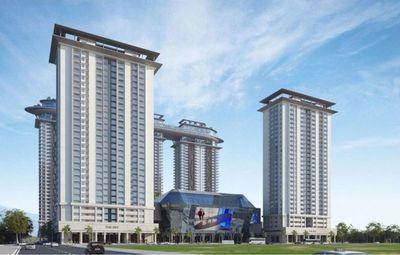 D.I. RIVIERA  Condominium, Tonle Bassac, Phnom Penh | Condo for sale in Chamkarmon Tonle Bassac img 1