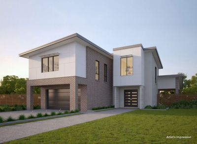 Beautiful Quality Home and Land Package