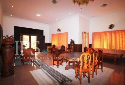 Kouk Chak, Siem Reap | House for rent in  Siem Reap Kouk Chak img 7