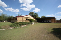 GREAT FAMILY HOME  -  5 ACRES