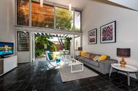 Elegant three bedroom home