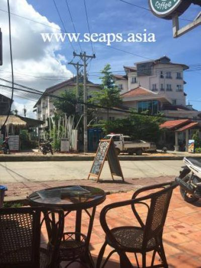 Sangkat Muoy, Sihanoukville | Retail for sale in Sihanoukville Sangkat Muoy img 2